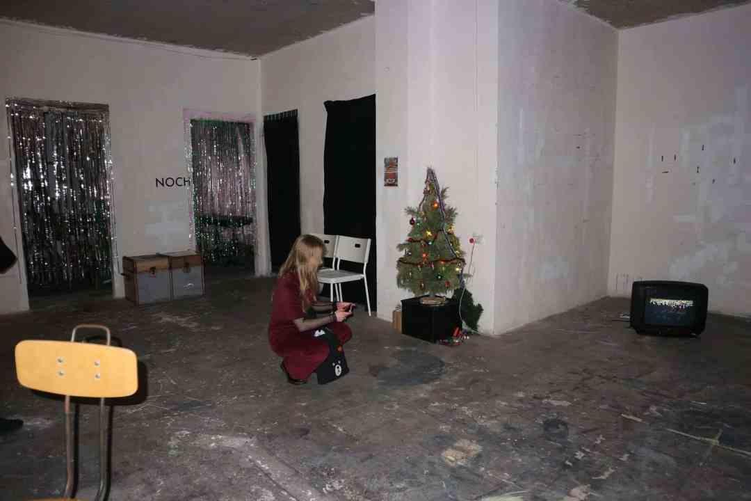 Noch Artist-run Space, Odessa