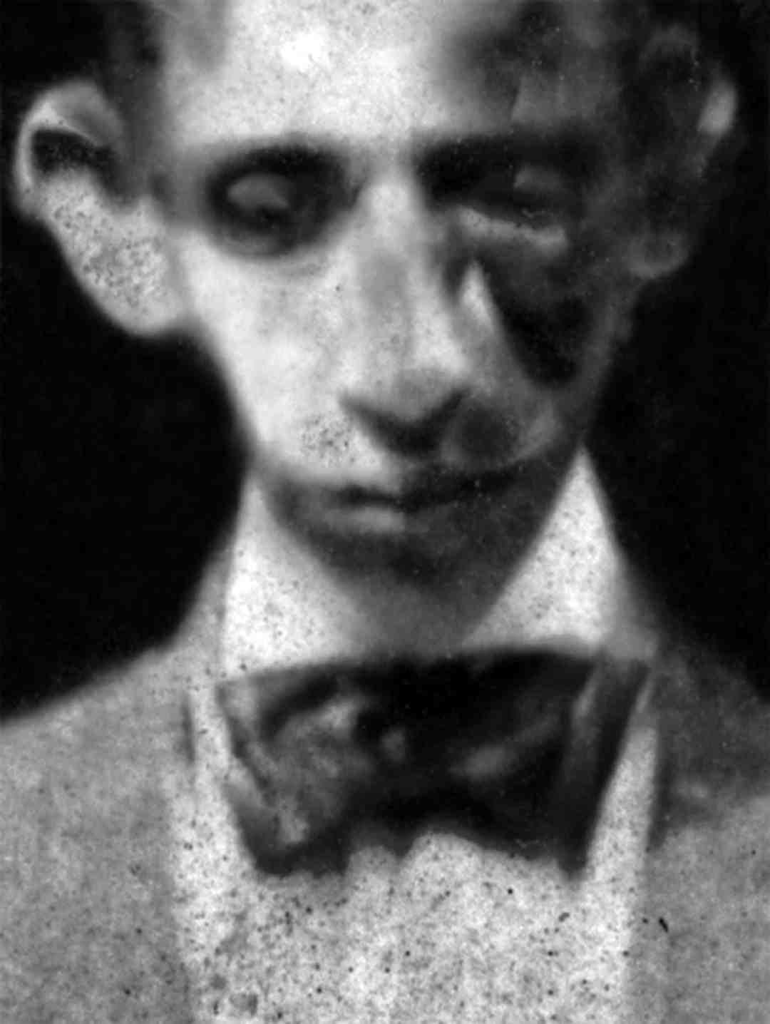 Martijn Doolaard, Le jeune homme perdu, 2016
