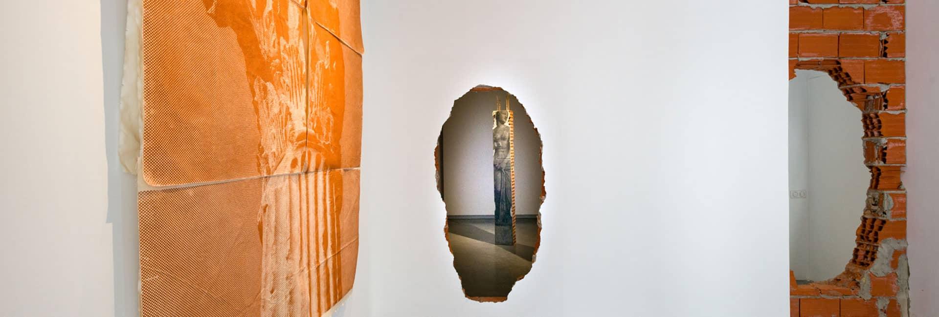 Malek Gnaoui Selma Feriani Gallery