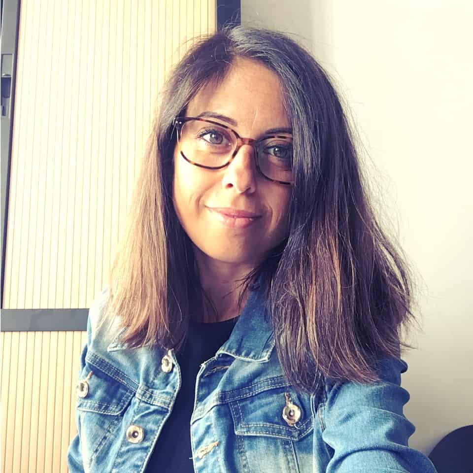 Sara Anedda