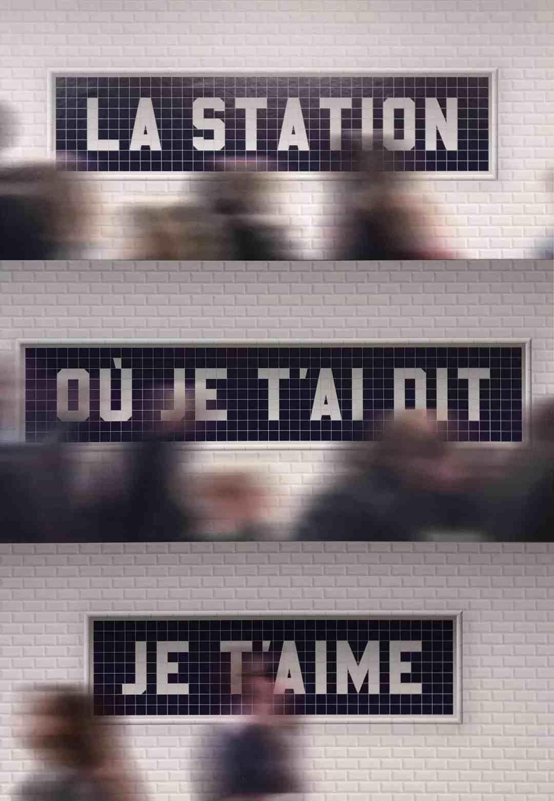 poster courtesy: Alain Le Quernec