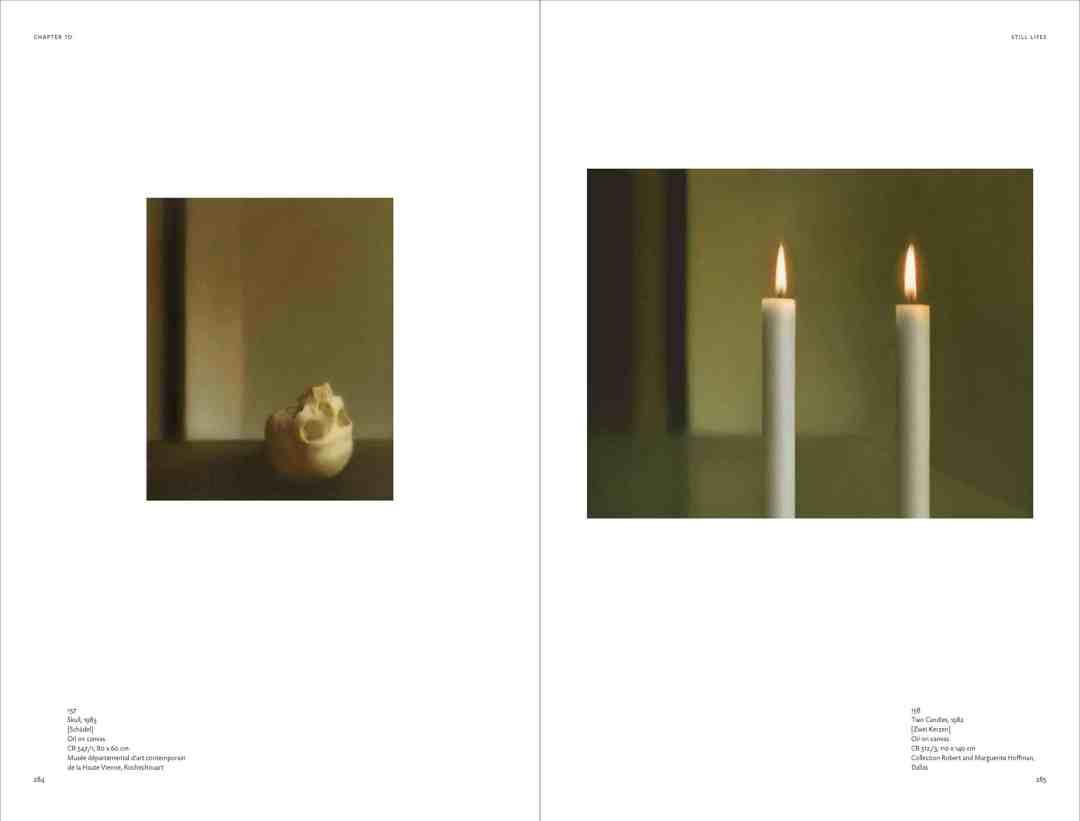 Gerhard Richer: Life and Work by Armin Zweite