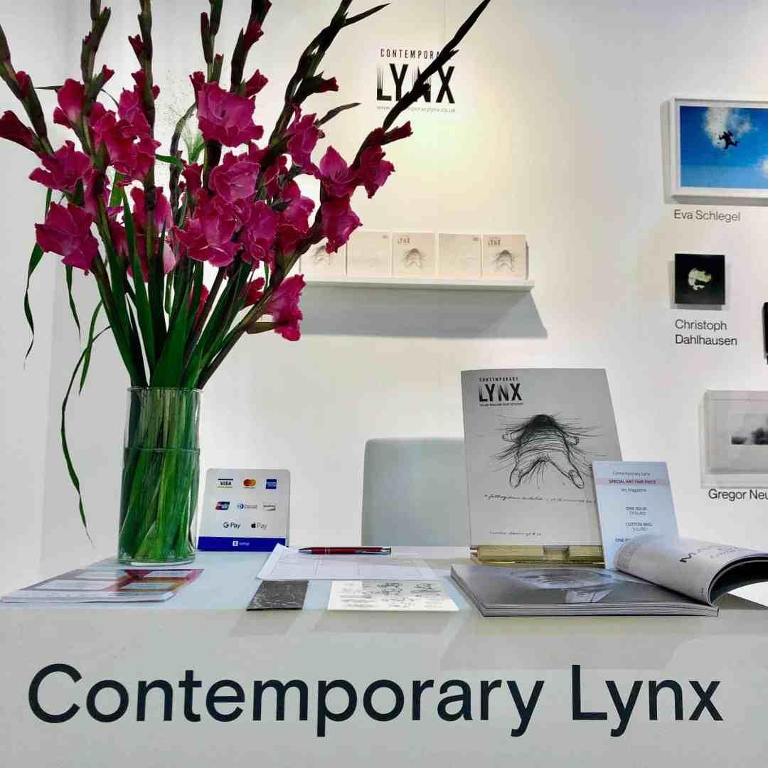 contemporary lynx vienna contemporary 2020