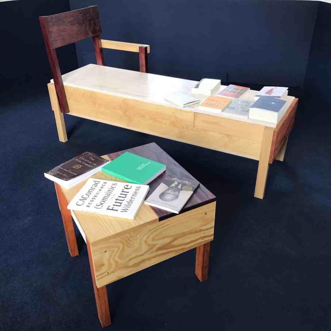 """Tamam Schud"" exhibition of works by Alex Cecchetti, organized at Ujazdowski Castle Centre for Contemporary Art"