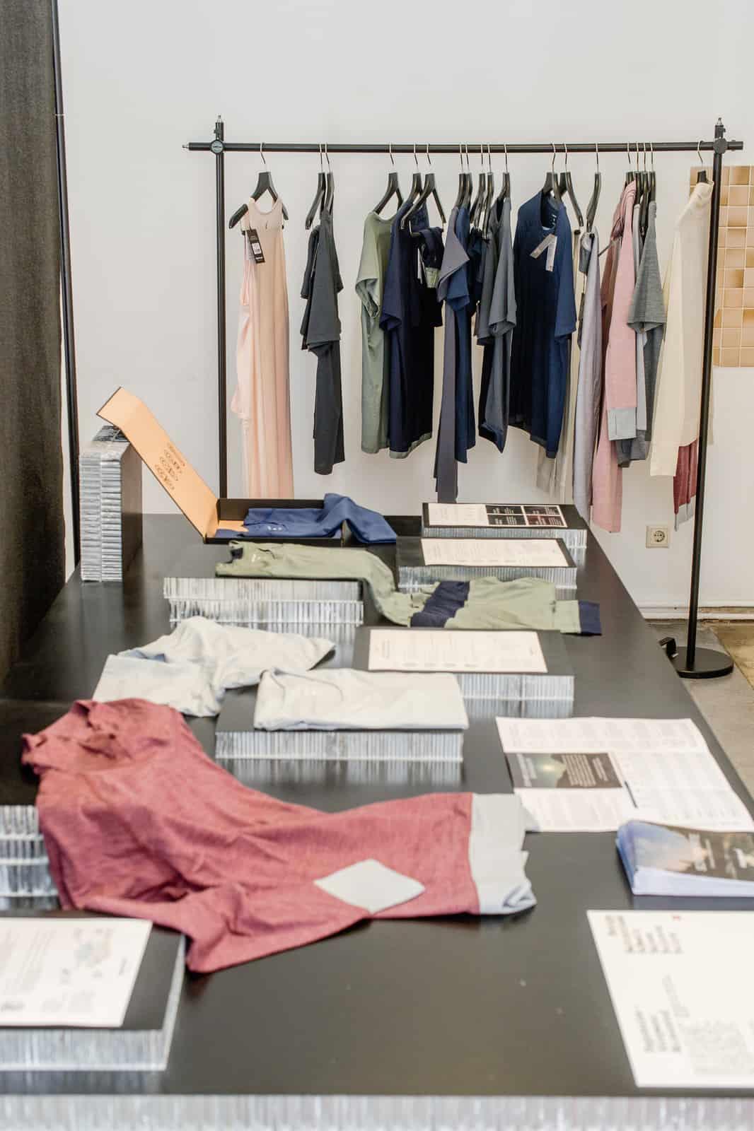 Dagsmejan - Sleepwear Reinvented (Copyright VIENNA DESIGN WEEK - Kramar - Kollektiv Fischka, Vienna Design Week)
