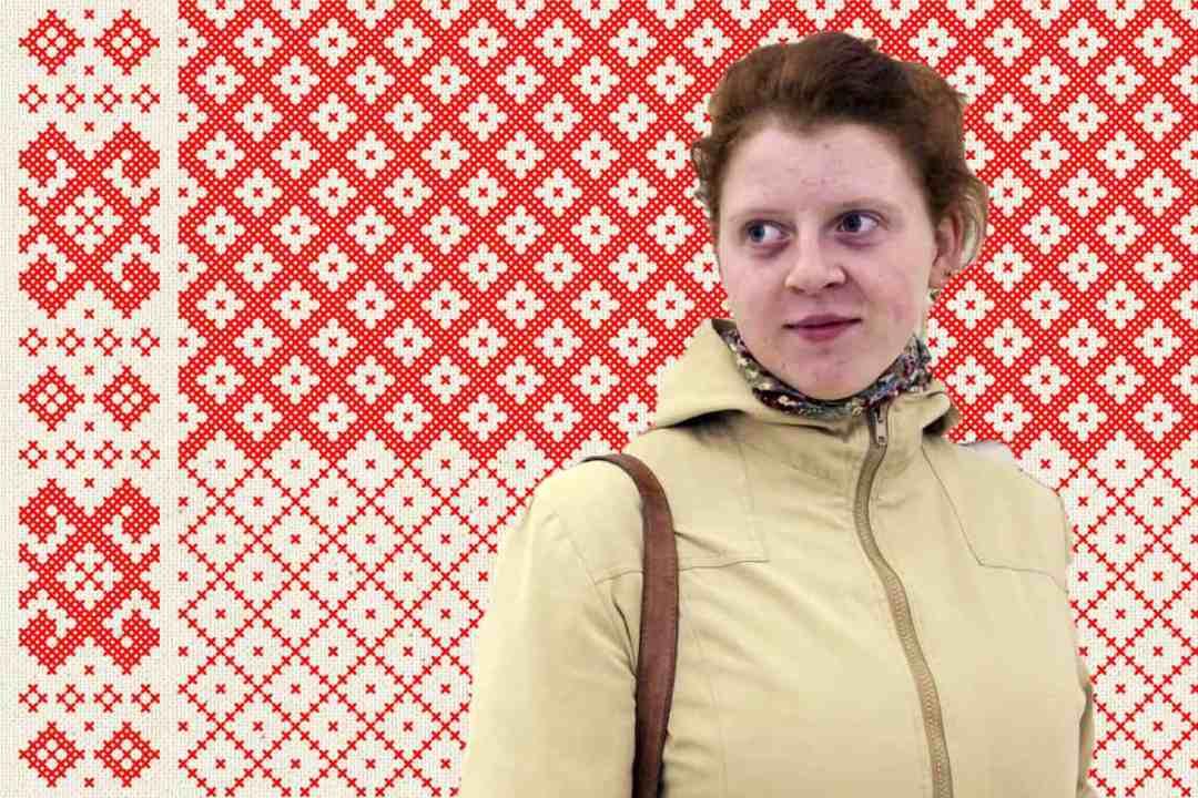 Rufina Bazlova
