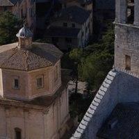 Opportunities: La MaMa Umbria International in Spoleto, Italy