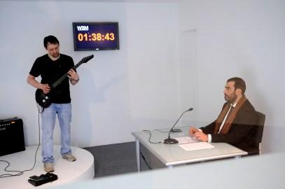 Thom Kubli, Record Attempt
