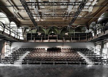 Festsaal © Joe Goergen