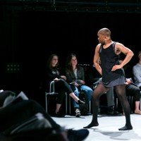 In Performance: Trajal Harrell, Twenty Looks…(S) (American Realness)