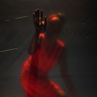 In Performance: Okwui Okpokwasili – Poor People's TV Room (Out There Festival)