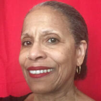 Profile picture of Sylvia Toy St. Louis