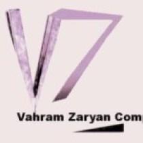 Profile picture of Vahram Zaryan Company