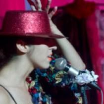 Profile picture of Natasha Padilha
