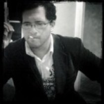 Profile picture of Jeremy M. Barker