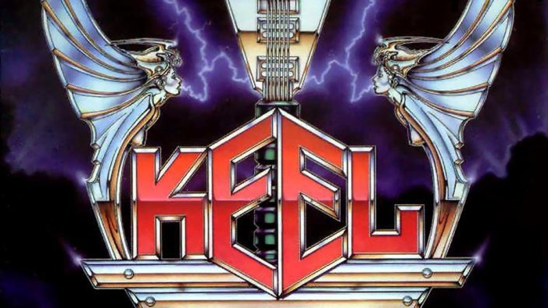 Contemptor's Late-Night Crappy '80s Hair Metal Video: The Right To Rock By Keel