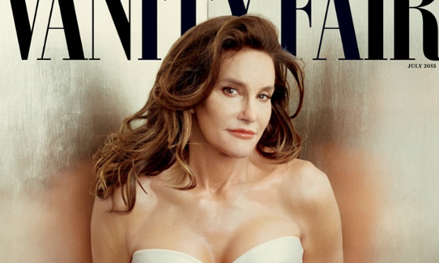 Fox's Erick Erickson Knows Exactly Who To Blame For Charleston Shooting…Caitlyn Jenner!