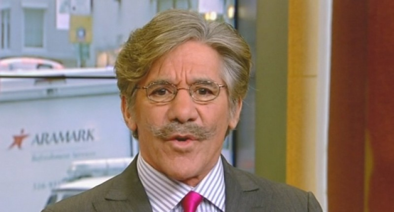 Geraldo Rivera Gets Defensive Over Fox News' Possible Reaction To Bristol Palin's Pregnancy