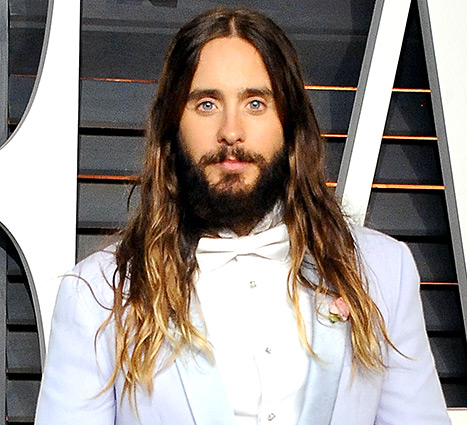Another Cosby? A Reminder That Several Women Have Accused Jared Leto Of Sexual Assault