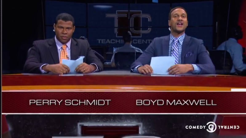 Let's Hope Key & Peele Are Psychic!