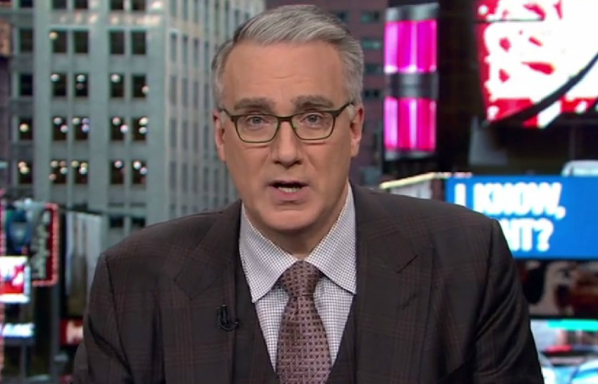 MSNBC Canceling At Least Three Shows And Bringing Chuck Todd Back…Is Olbermann Far Behind?
