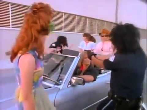 Contemptor's Late-Night Crappy '80s Hair Metal Video: Back For More By Ratt
