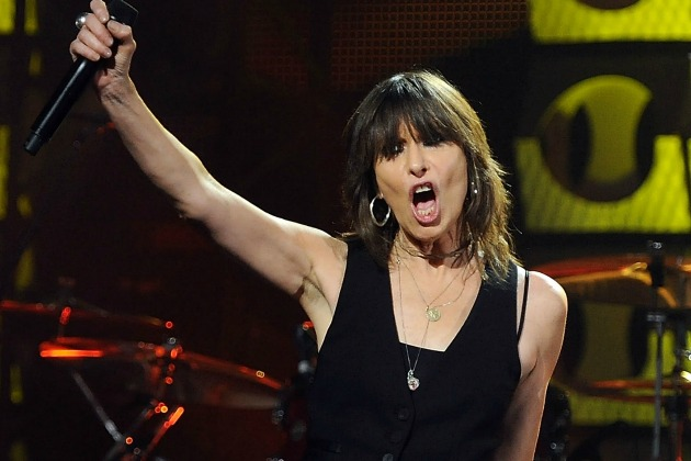 Rock And Roll Icon Chrissie Hynde Alienates Female Fans After Blaming Women For Being Raped