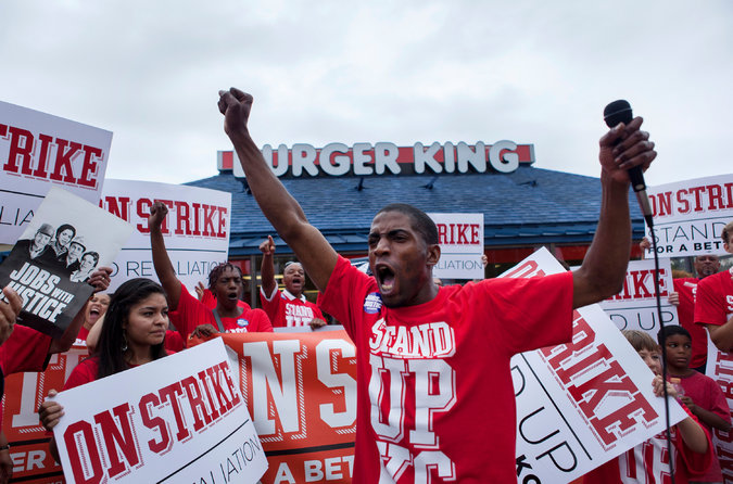 The Forgotten Problem In The Fight for $15 – Strategic Greed