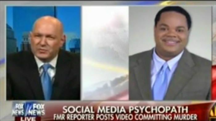 "Fox News' Keith Ablow Blames Obama For Virginia Shooting Because He's ""Enflaming Racial Discord"""