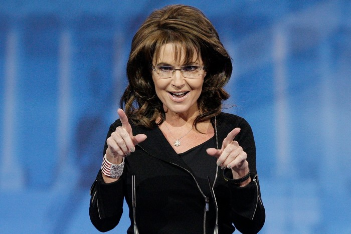 I Will Not Watch The Sarah Palin – Donald Trump Interview, And Neither Should You