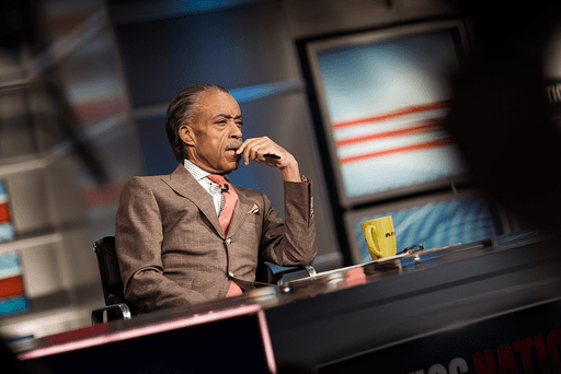 MSNBC Continues Schedule Shakeup As Network Banishes Al Sharpton To Sunday Morning