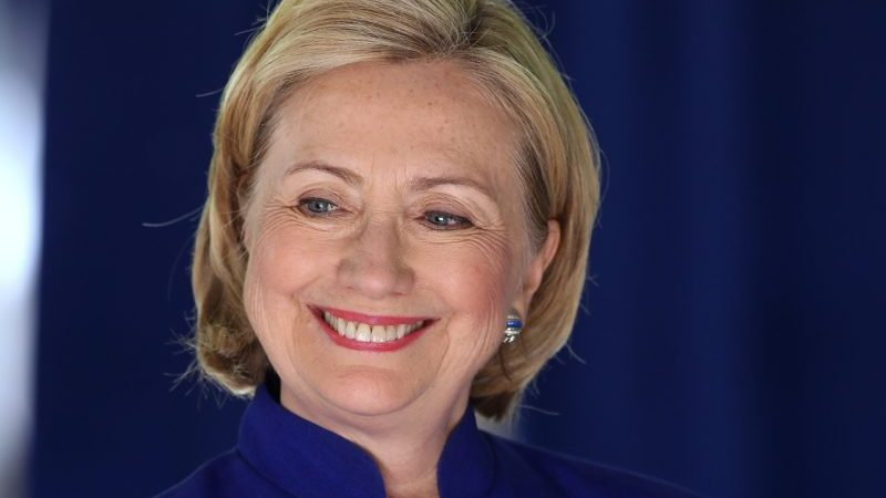 Hillary Clinton Is A Patriarch