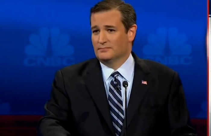 Ted Cruz: The Guy You Want To See Lose The Most