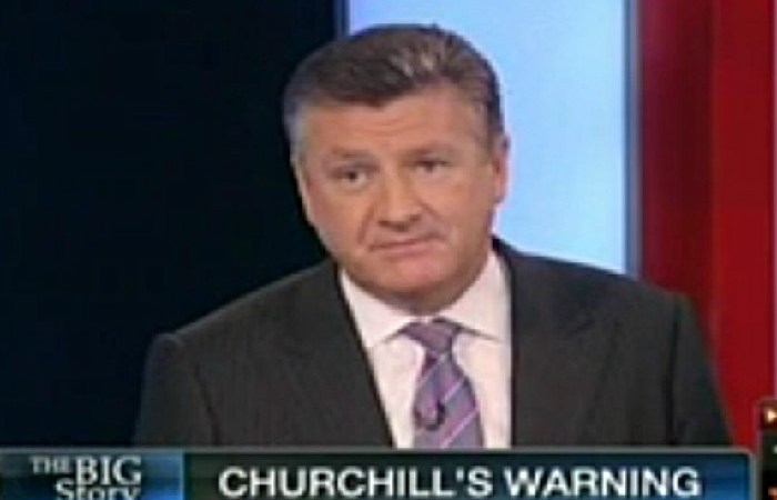 """Fox Business Hosts Agree That Comparing Muslims To Dogs With Rabies Is Totally """"Applicable"""""""