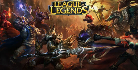 You're Literally Cancer: Toxic Masculinity In League Of Legends