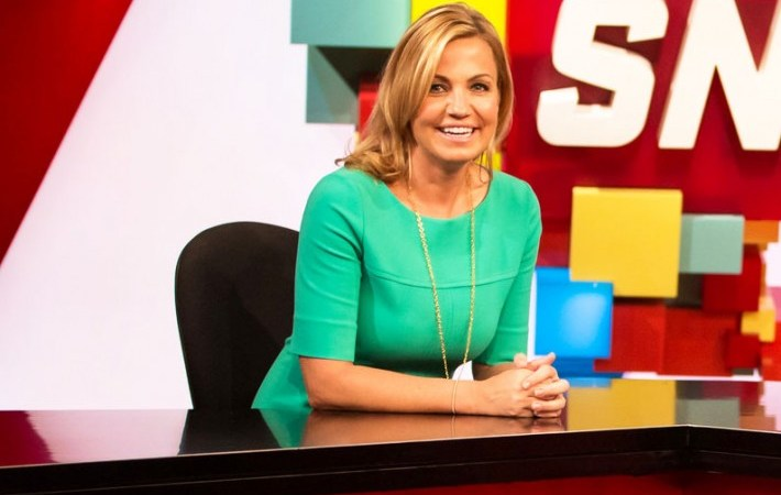 """ESPN's Michelle Beadle Calls Out Colleague Mike Ditka For Saying Al Jazeera Is """"Garbage"""""""