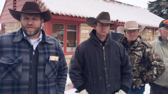 #OregonUnderAttack: Anti-Government 'Patriot' Groups Are Not Militias. Period.