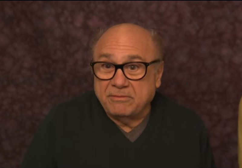 Conservatives Respond To Danny Devito's Remarks On Racism By Making Fun Of His Height