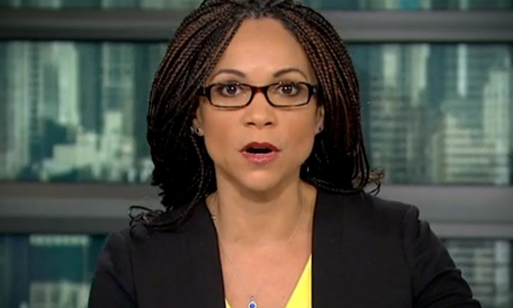"Melissa Harris-Perry Tells MSNBC She's No Longer Going To Be Their ""Little Brown Bobble Head"""