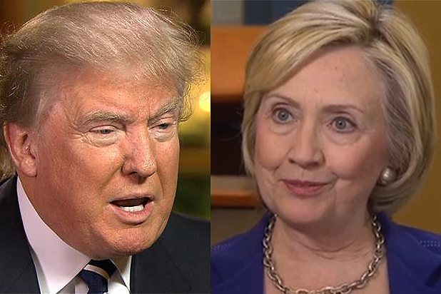 Go Home, Salon. You're Drunk: Site Tells Liberals To Vote For Trump Over Hillary