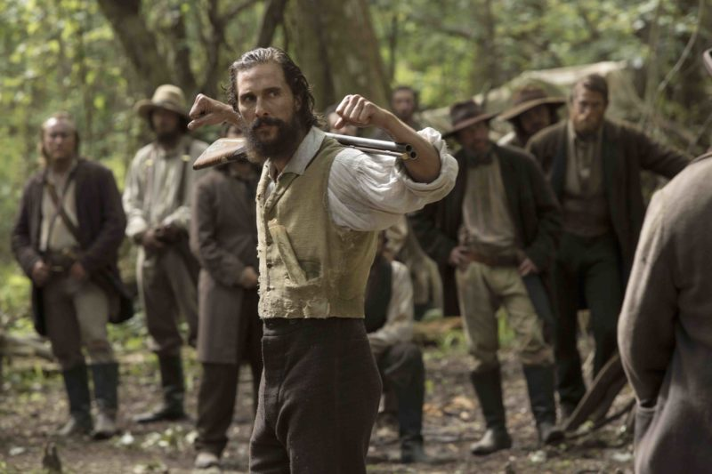 'Free State Of Jones' Is Yet Another White Savior Movie, And Not Even A Good One At That
