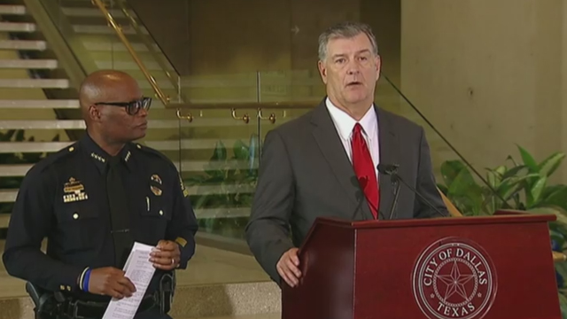 Dallas Mayor, Police Expose Dangers Of Open Carry While The Right-Wing Doubles Down