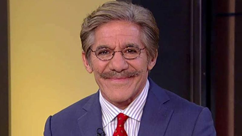 """The Grotesque Unfairness Of Life"": Geraldo Rivera Is Despondent Over Ailes's Departure"