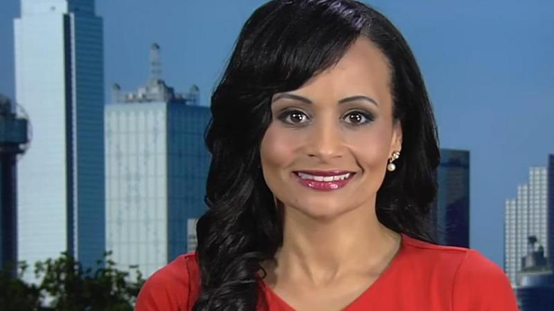 """Katrina Pierson: """"This Concept That Michelle Obama Invented The English Language Is Absurd"""""""