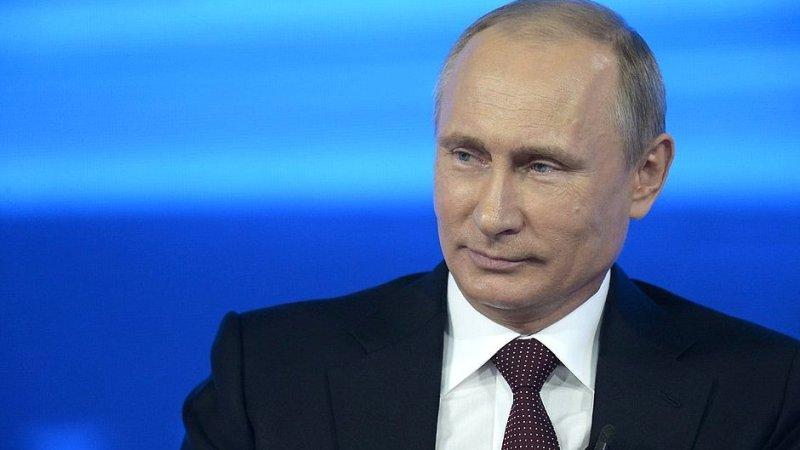 Is Vladimir Putin On The Trump Train?