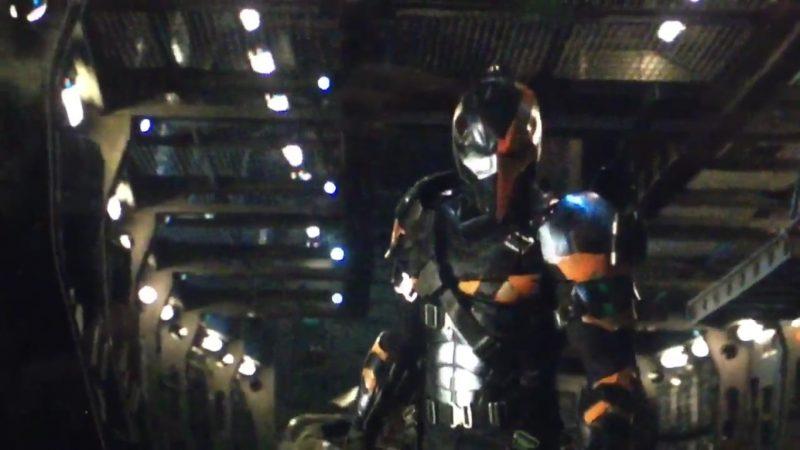 Ben Affleck Reveals Via Twitter The Newest Villain In The Upcoming Batman Movie