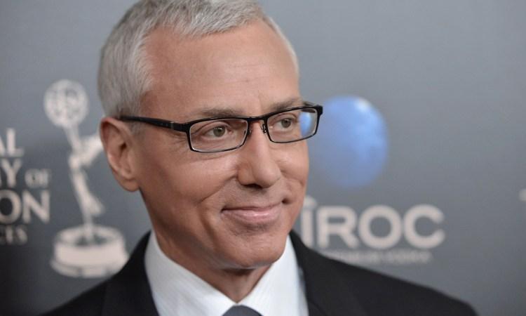 CNN Cancels 'Dr. Drew' A Week After Drew Pinsky Claimed Hillary Clinton Had Brain Damage