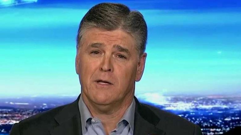 Is Sean Hannity Going To Keep Lecturing Out-Of-Touch 'Overpaid' Media Elitists?