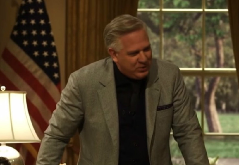 Glenn Beck Publicly Breaks Up With Ted Cruz, Says He Should Have Picked Marco Rubio