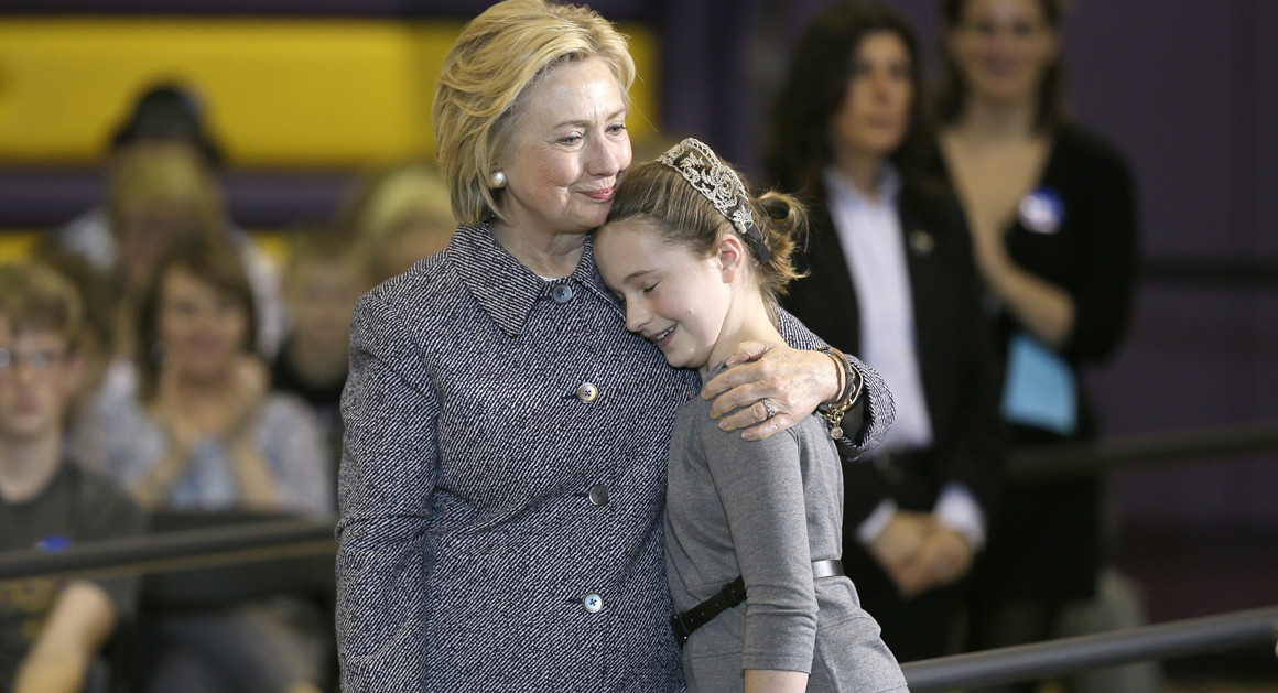 Little-Known Facts About Hillary Clinton